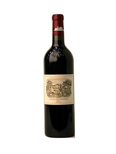 1998年シャトー・ラフィット・ロートシルト 750ml [フランス/赤ワイン/辛口/ミディアムボディ/1本]