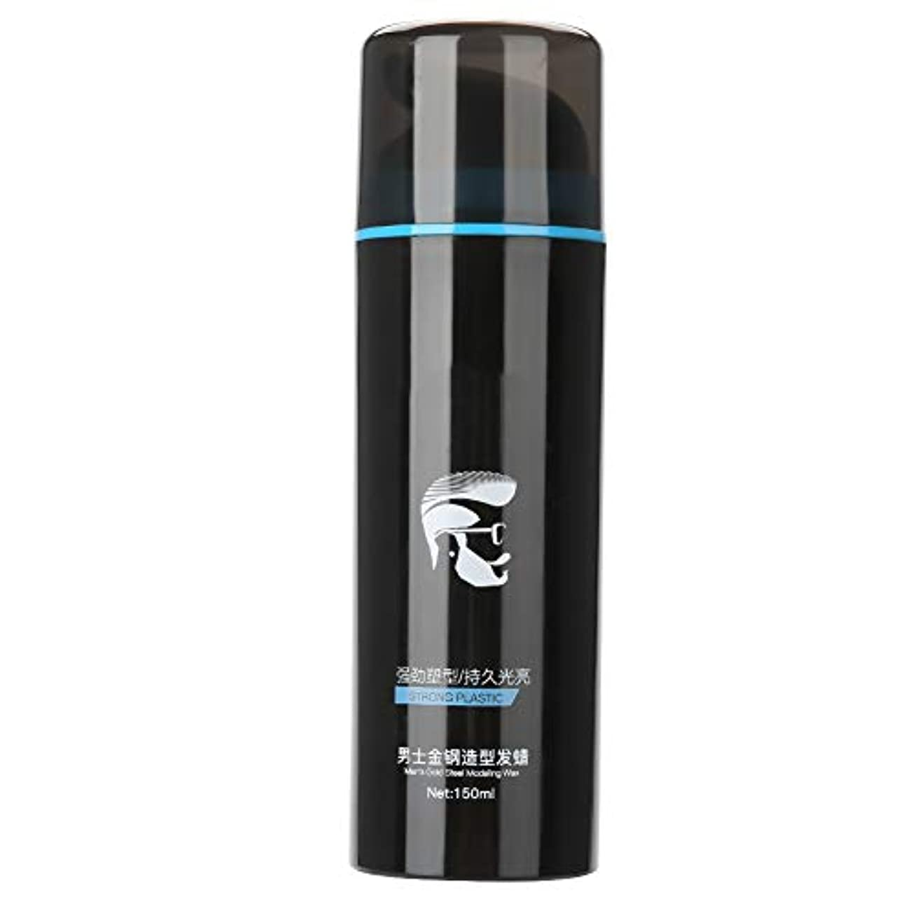 ストロングポマードロングラスティング150mlストロングポマードロングラスティングヘアスタイルジェルヘアモデルジェル