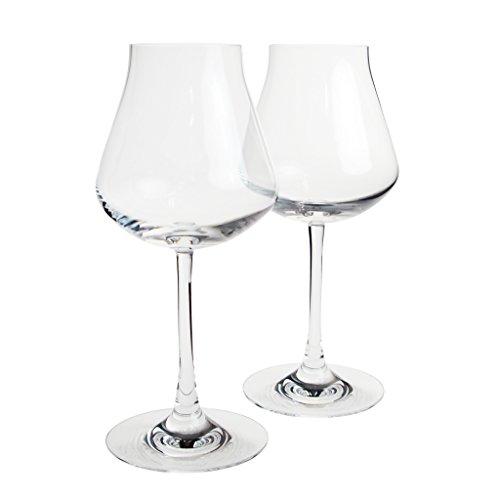 バカラ CHATEAU BACCART ワイングラス(赤) ペア 【並行輸入品】 2-611-151