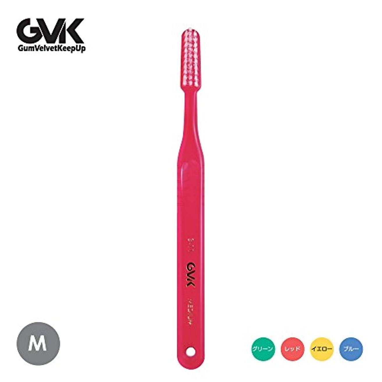無実批判的入浴G.V.K(GVK) 歯ブラシ 3.11/M(ふつう)/12本入
