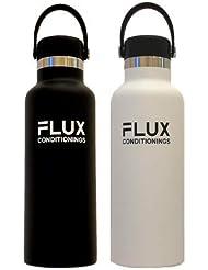 【フラックスオリジナル】7月末までの限定価格、20%オフにて販売中!ボトル白(白)