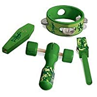 Toy Story Army Battallion Percussion Pack
