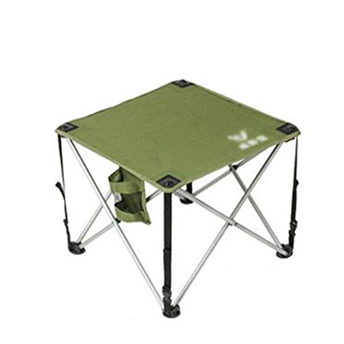 見分ける準拠フォーク折りたたみ式テーブル アウトドア キャンプ屋外折りたたみテーブルと椅子セットポータブルライトピクニックテーブル組み合わせバーベキューテーブルオックスフォード布 折りたたみ式テーブル
