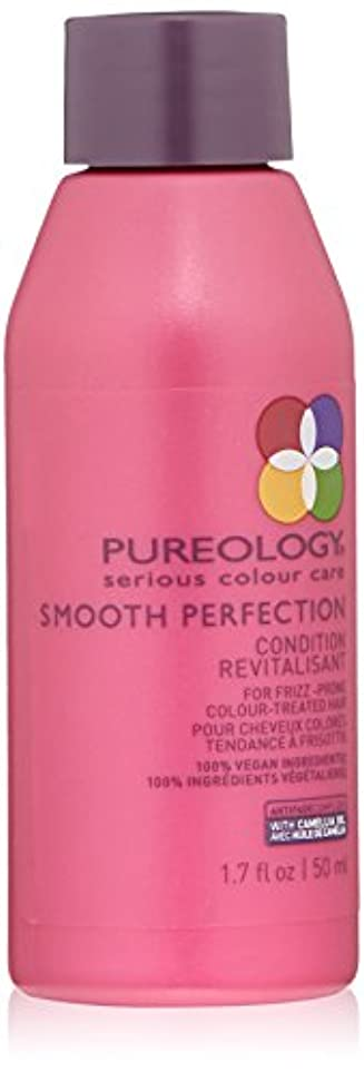 油従う誇大妄想Pureology 滑らかな完璧コンディショナー、1.7液量オンス 1.7フロリダ。オズ 0