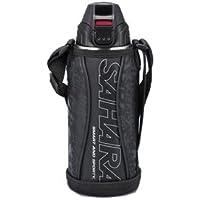 タイガー 水筒 スポーツボトル 「サハラ」 ブラック 800ml MMN-F080-K