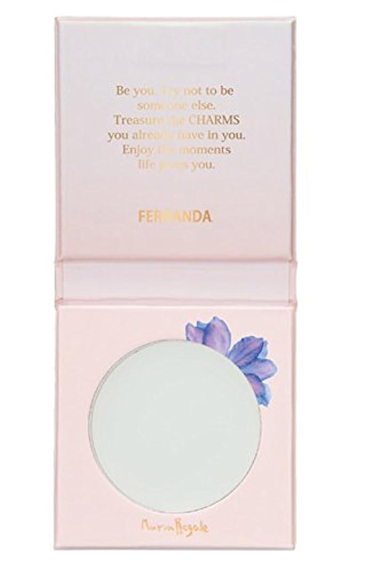 放置リフレッシュ注入FERNANDA(フェルナンダ) One Solid Perfume Maria Regale(ワンソリッド パフューム マリアリゲル)