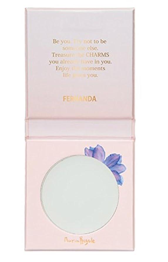 先入観脚本家関数FERNANDA(フェルナンダ) One Solid Perfume Maria Regale(ワンソリッド パフューム マリアリゲル)