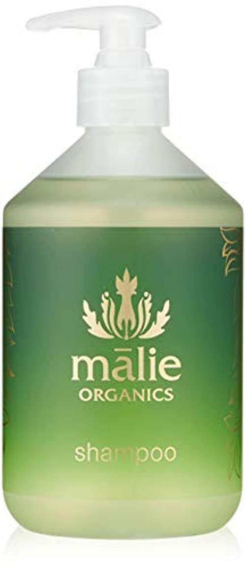 シェード謎めいた発音Malie Organics(マリエオーガニクス) コケエ シャンプー 473ml