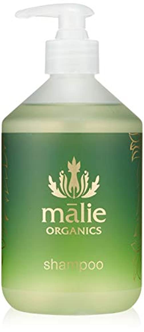 歯テメリティ備品Malie Organics(マリエオーガニクス) シャンプー コケエ 473ml