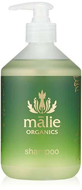 冗長晩ごはん性格Malie Organics(マリエオーガニクス) シャンプー コケエ 473ml