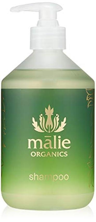 地平線永遠の体現するMalie Organics(マリエオーガニクス) コケエ シャンプー 473ml