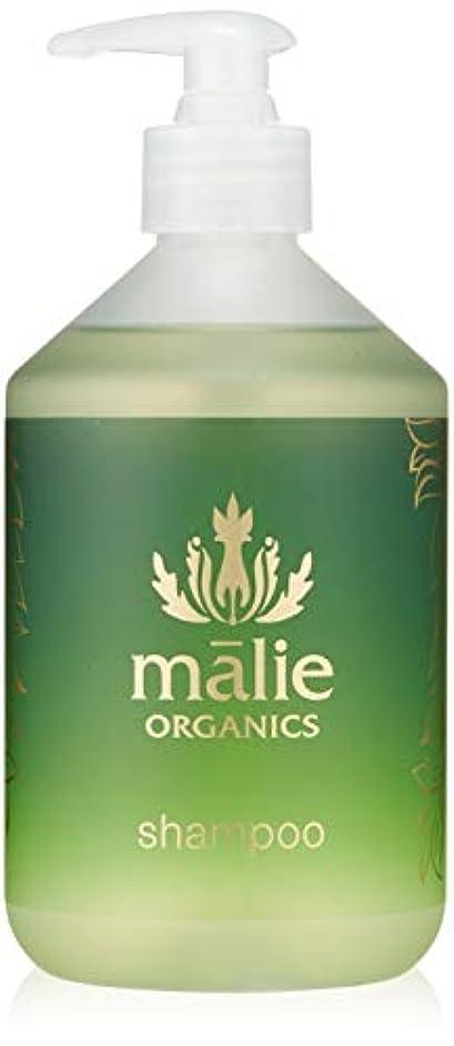 コロニアルデマンドピジンMalie Organics(マリエオーガニクス) シャンプー コケエ 473ml