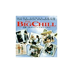 O.S.T - The Big Chill: More Songs From The Original Soundtrack - 15th Anniversary(IMPORT)
