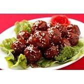 SHUEI 味付肉団子(甘酢たれ付) 1kg