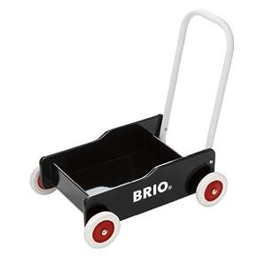BRIO 手押し車 (ブラック) 31351の関連商品2