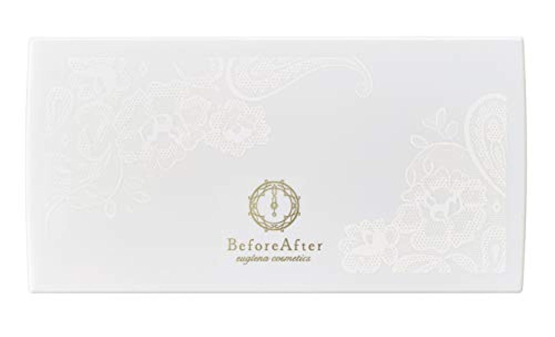 高価な褒賞ハードウェアユーグレナ ミドリムシ 化粧品 BeforeAfter ブリリアントジュエリーパウダー <フェイスパウダー> SPF27 PA++