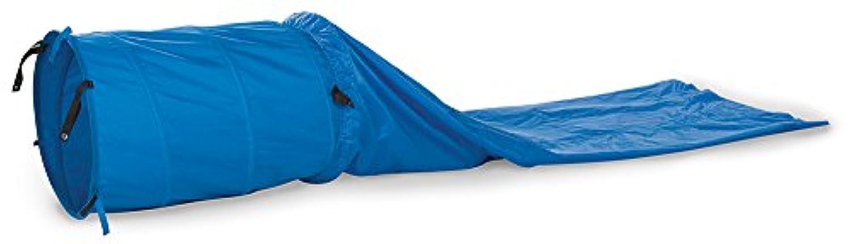太平洋テント90001 8足犬シュートと3足のトンネルを再生