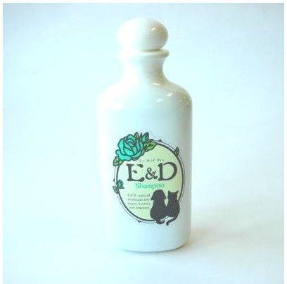 あすか製薬 E&D (S) デオドラントシャンプー 300ml