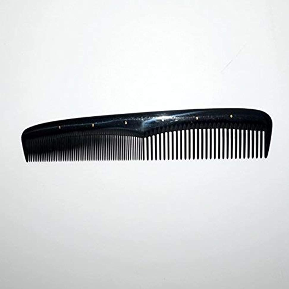 7in, Hard Rubber, Styling Comb [並行輸入品]