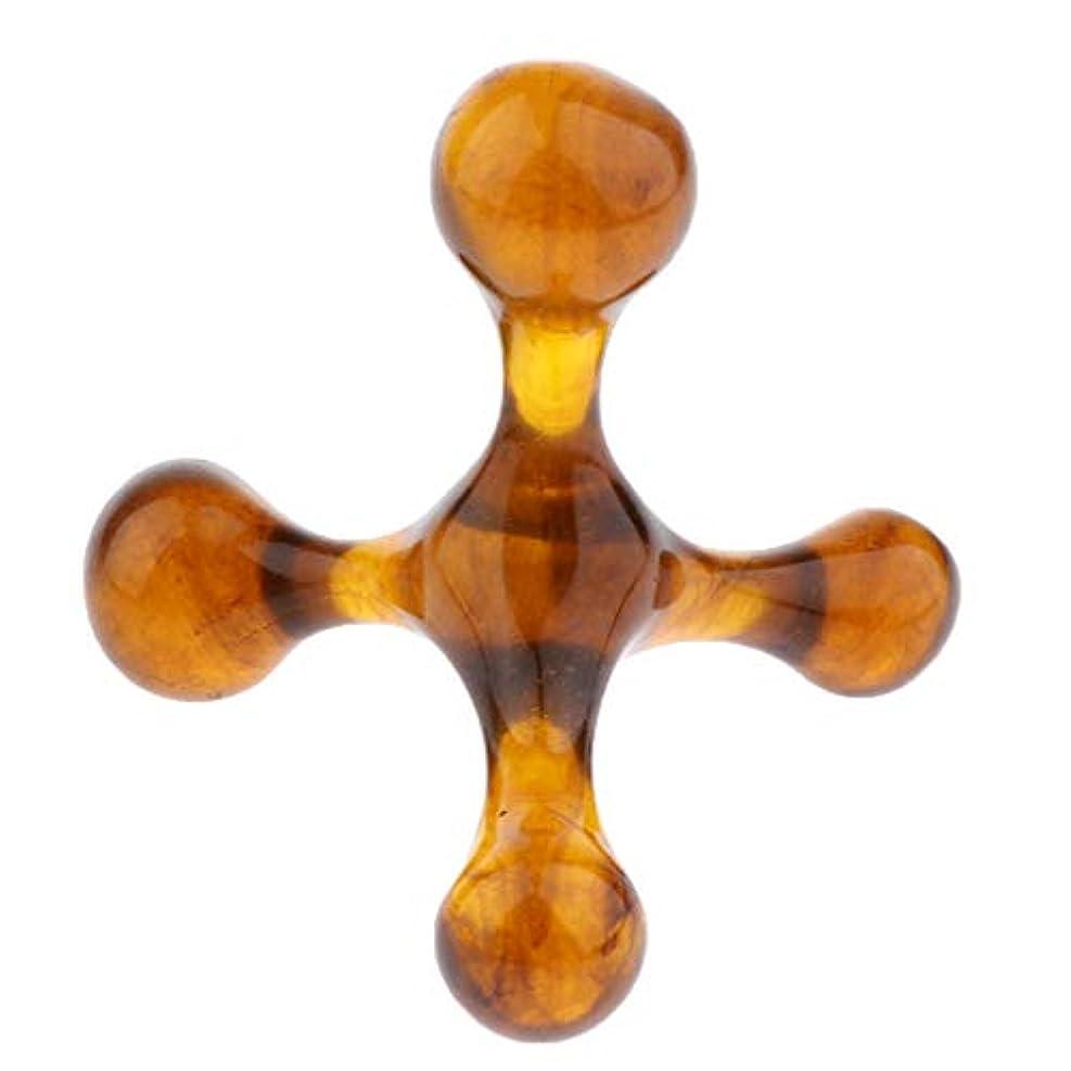 アンテナ聖人なるFLAMEER マッサージツール トリガポイント 筋肉痛を改善 ストレス解消 健康器具 男女兼用