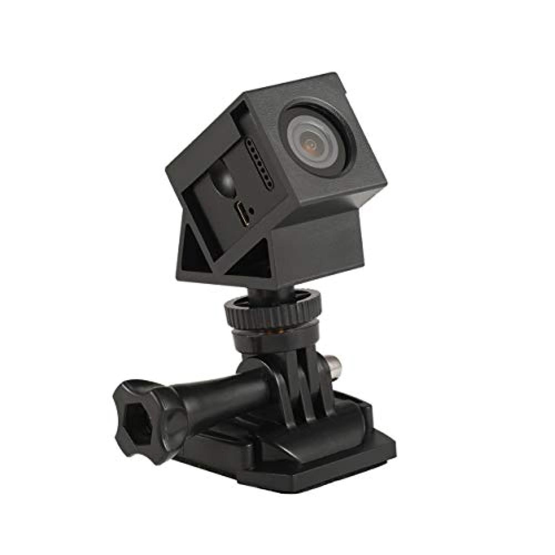 Hawkeye Fireflyマイクロアクションカム1080P FPVカメラ90 100 130クアドコプターブラック