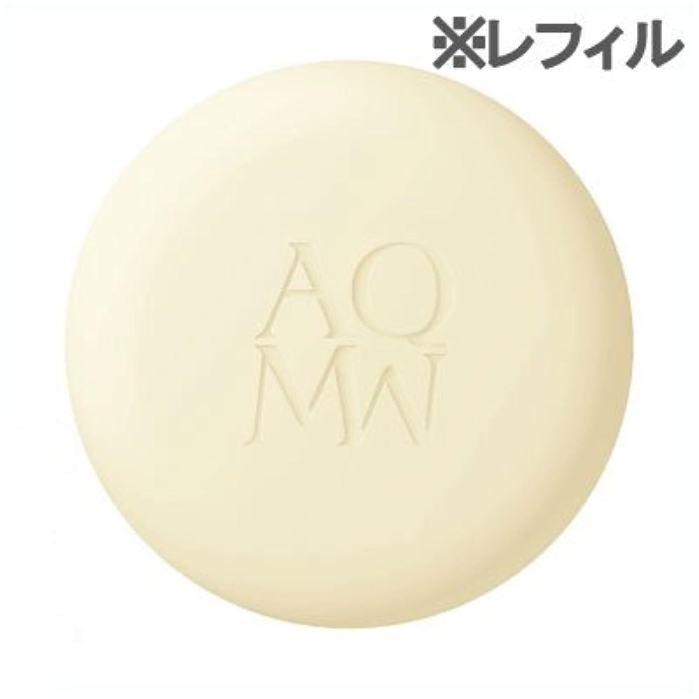 速報速報探検AQ MW フェイシャルバー 100g レフィル