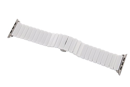 Apple Watch Series1およびSeris2用セラミック製 高品...