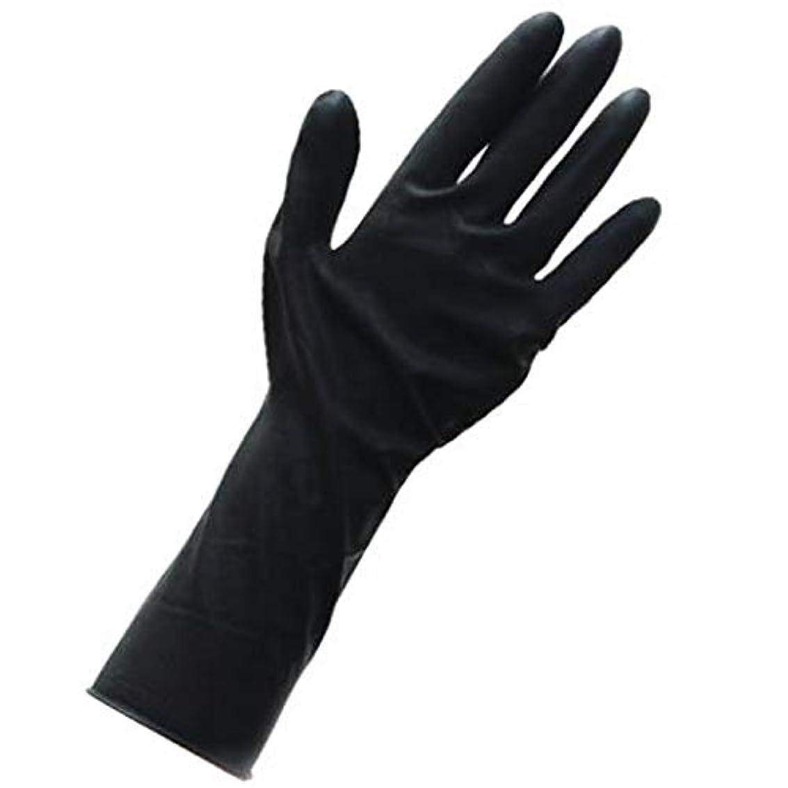 出します実現可能温度オカモト ブラックグローブ 20枚