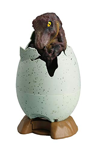 egg バンクシリーズ 恐竜の孵化 ティラノサウルス