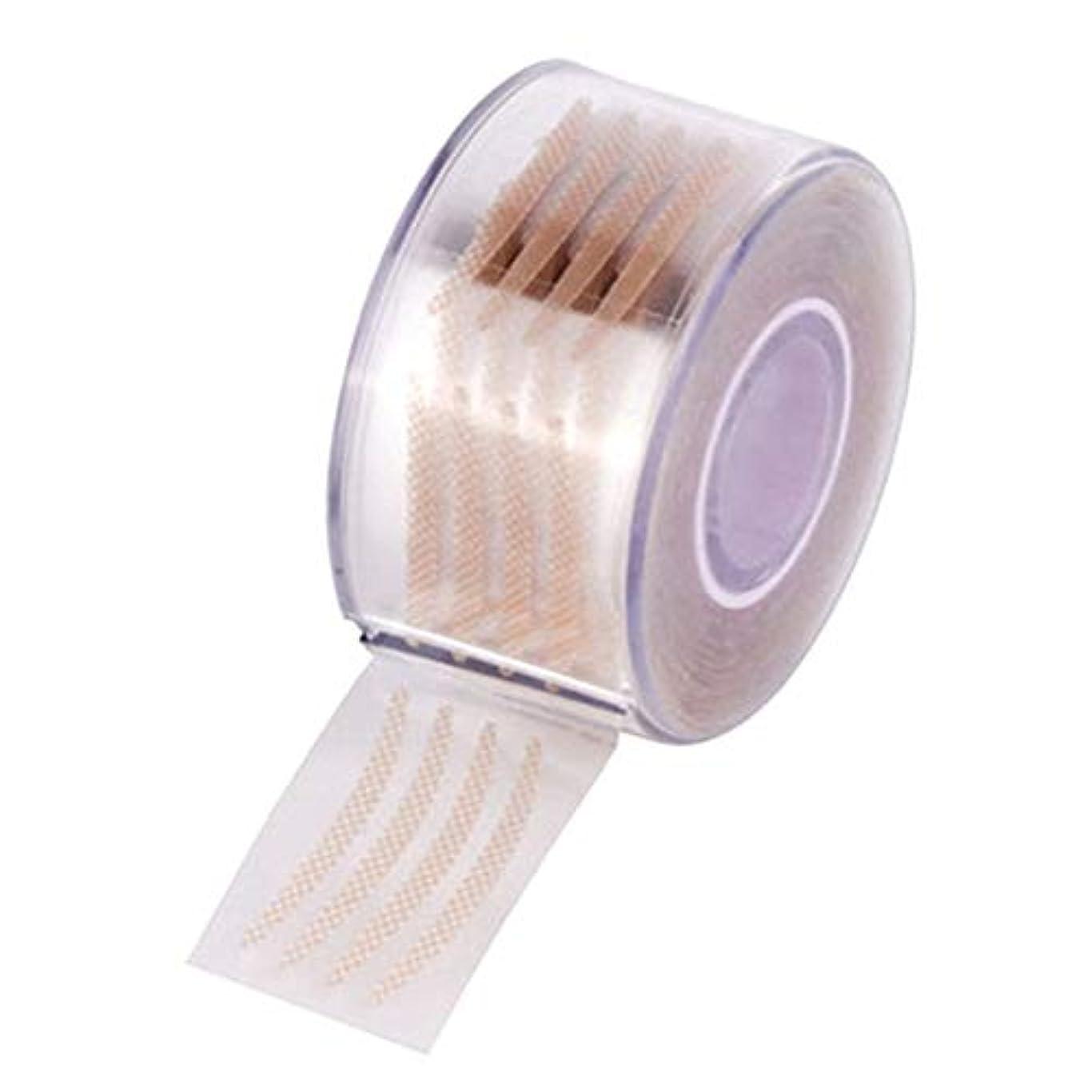チャップ水っぽい暫定JanusSaja 600個の自己接着二重まぶたリフトストリップ大きな目メイクアップまぶたテープステッカー
