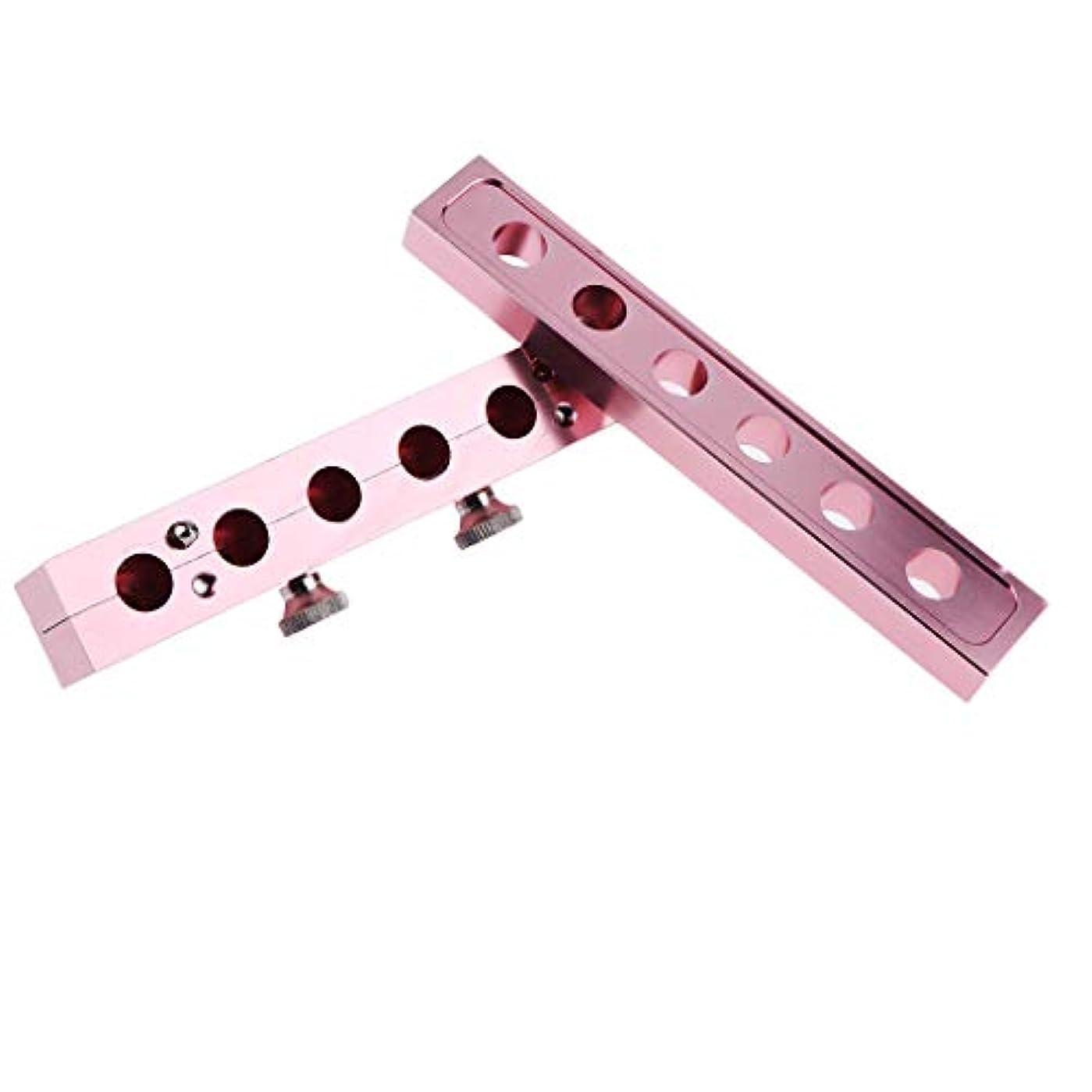 可塑性つかいますモディッシュInjoyo 口紅 金型 リップスティック金型 リップライナー 12.1mm DIY 手作り 口紅 メーカー 全3スタイル - 6ホール