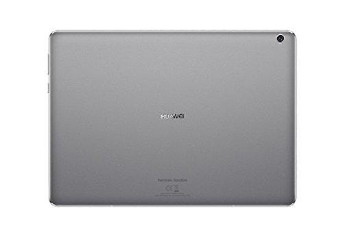 Huawei 10.1インチ MediaPad M3 Lite 10 タブレット ※Wi-Fiモデル 32GB RAM3GB/ROM32GB 6600mAh【日本正規代理店品】