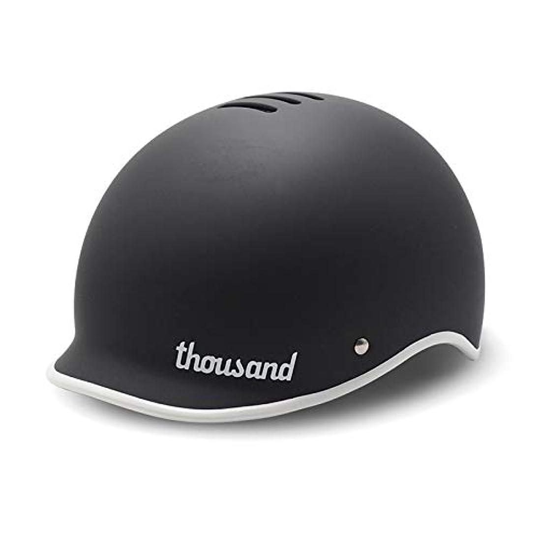 森林収穫項目Thousand - Heritage Collection/Carbon Black With Adjuster S Size