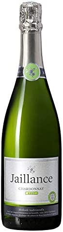 【エレガントな泡立ちのすっきりスパークリング】ジャイアンス シャルドネ 750ml [フランス/スパークリングワイン/辛口/winery direct]