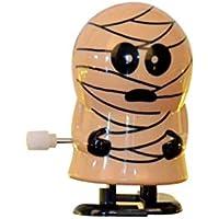 KpopBaby ハロウィン 時計仕掛けギフト 巻き上げ バウンス おもちゃ 小道具 おもちゃ ジャンプパンプキン モンスター Free Size マルチカラー