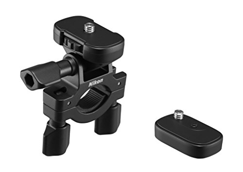 Nikon ハンドルバーマウント AA-7(アクションカメラ KeyMission用)