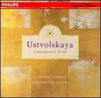 Composition.1, 2, 3: De Leeuw / Schoenberg Ensemble