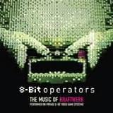 ミュージック・オブ・クラフトワーク 8-ビット・オペレーターズ