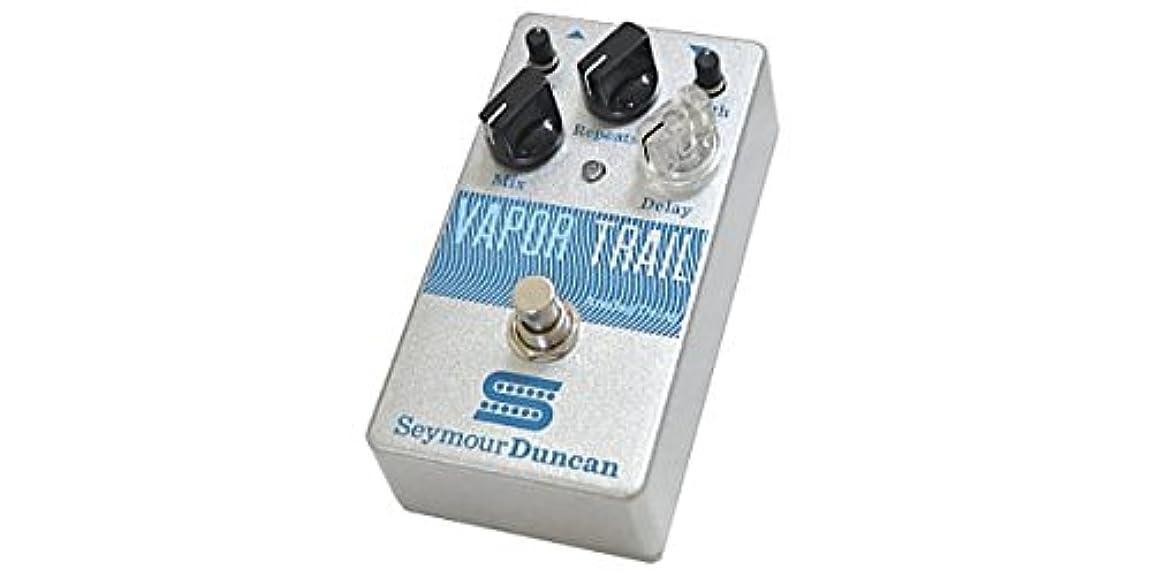 出会いコスト喜んでSEYMOUR DUNCAN セイモアダンカン ギター用エフェクター VaporTrail