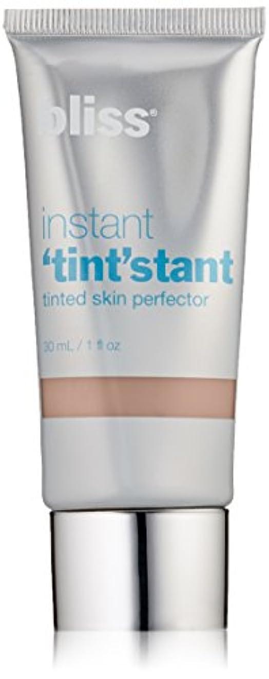 廃棄大通り小屋ブリス Instant 'Tint'stant Tinted Skin Perfector - # Soft Nude 30ml/1oz並行輸入品