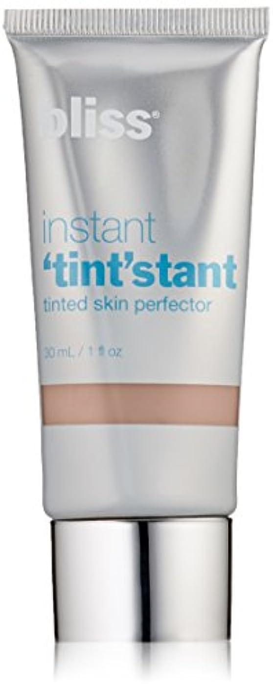ガイダンス無力メンテナンスブリス Instant 'Tint'stant Tinted Skin Perfector - # Soft Nude 30ml/1oz並行輸入品