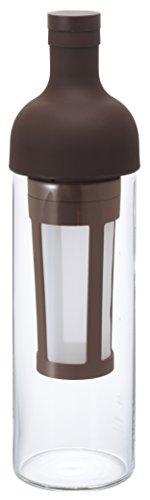 HARIO (ハリオ) フィルターイン コーヒーボトル 650ml ショコラブラウン FIC-70 CBR