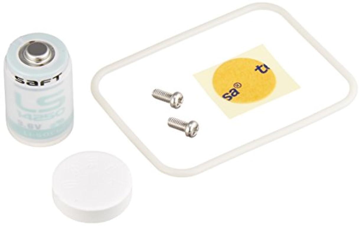 道を作るフレッシュ変更可能ティアンドデイ 低温電池セット TR-00P2 /61-8494-07