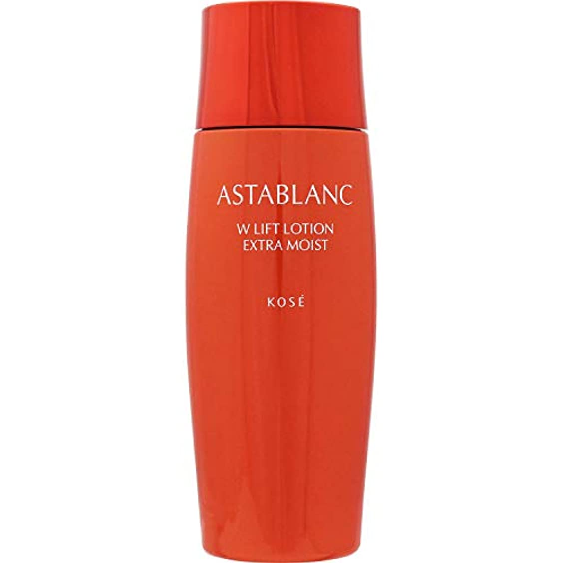 コーチジャンル痛いASTABLANC(アスタブラン) アスタブラン Wリフト ローション とてもしっとり 化粧水 140mL