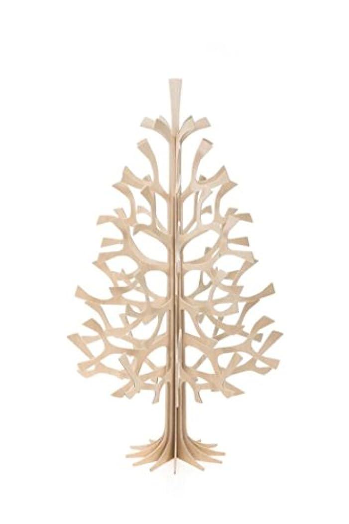 不可能な長椅子サンダースロヴィ クリスマスツリー 50cm ナチュラルウッド xmastree50nw