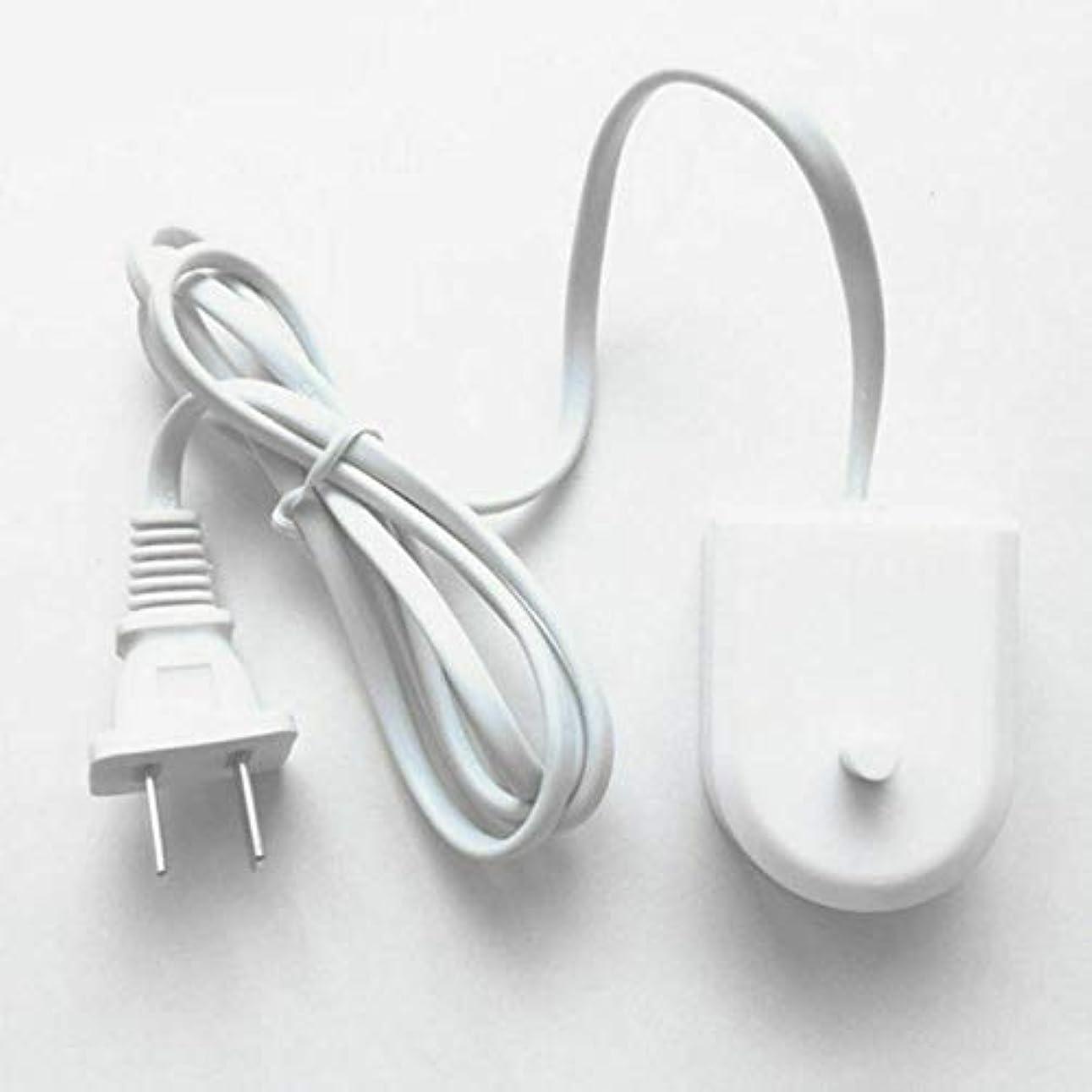 リベラルぶどう倍率Philips sonicare 電動歯ブラシ専用 携帯用小型充電器 フィリップス ソニッケアー音波電動歯ブラシ 充電器 [並行輸入品]