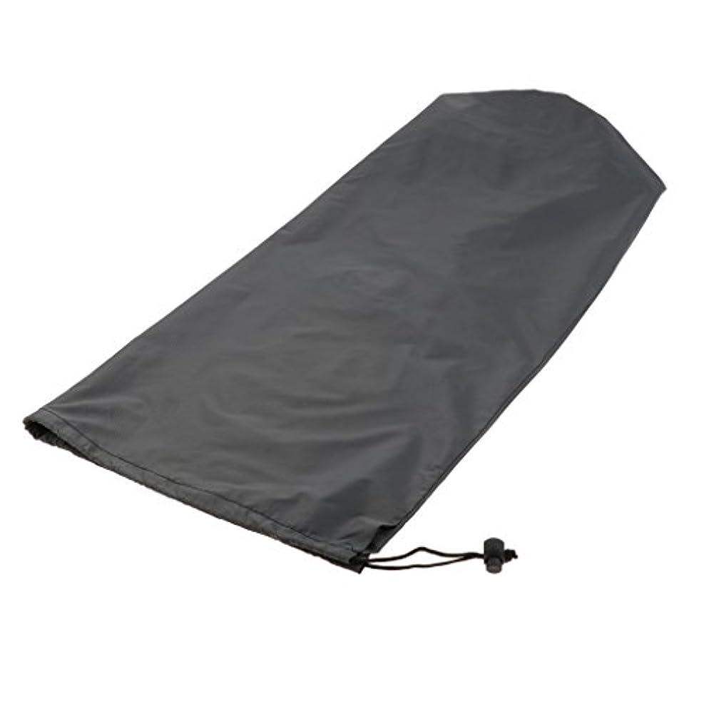 微弱縫い目懐疑論SM SunniMix 巾着袋 サック 寝袋バッグ キャンプ ハイキング用 収納袋