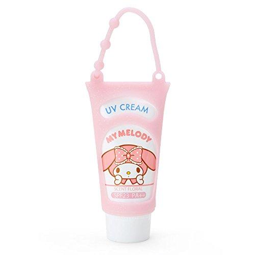 マイメロディ 携帯UVクリーム(フラワーの香り)