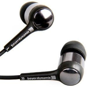 Beyerdynamic DTX 101 iE In-Ear Headphone - Black (生産終了品) ヘッドホン(イヤホン)【並行輸入品】