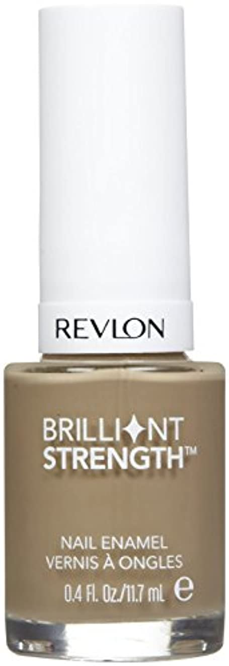徴収限定インドREVLON BRILLIANT STRENGTH NAIL ENAMEL #230 IMPRESS